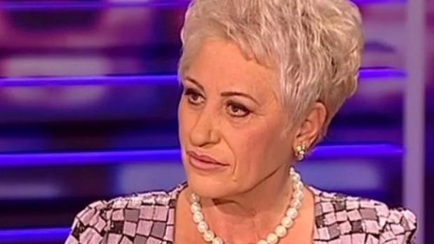 Pe CINE a votat Lidia Fecioru: OCHII SUNT CURĂȚENIA SUFLETULUI!