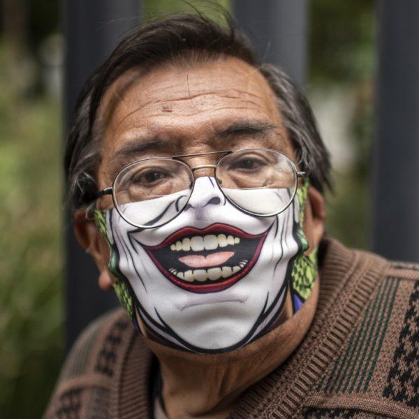 """Refuzi să porți mască de protecție? S-ar putea să faci parte din """"Triada Întunecată"""""""