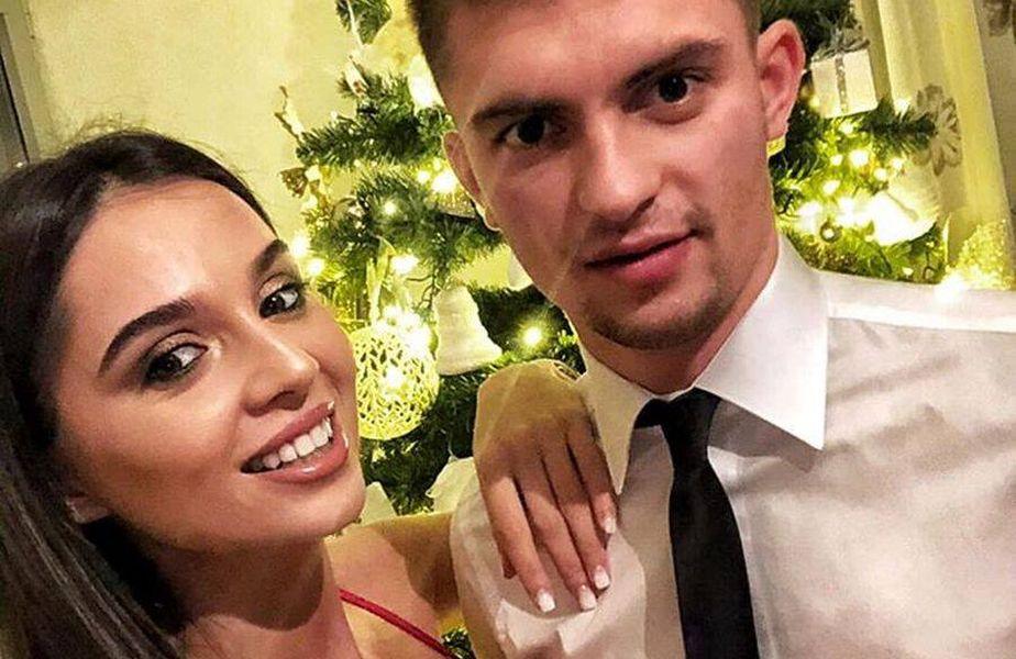 Nepoata lui Robert Turcescu manageriază o afacere cu un fotbalist de la FCSB