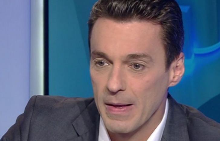 Mircea Badea este bolnav. De ce boala incurabilă suferă vedeta TV