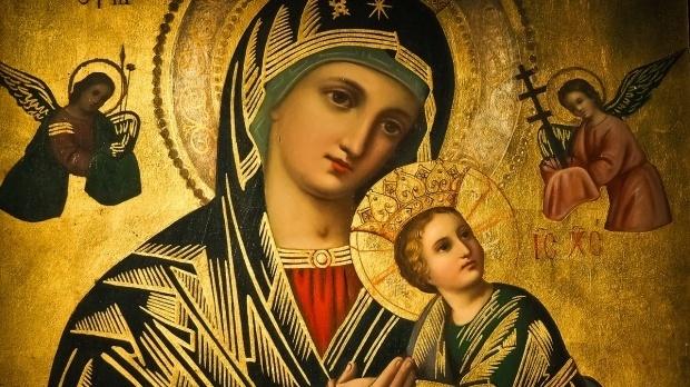 Astăzi începe Postul Adormirii Maicii Domnului. Postul ținut din dragoste pentru Sfânta Fecioară Maria