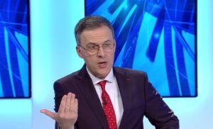 """Răzvan Dumitrescu, apel la decență. """"Măcar noi, în anumite momente, să dăm dovadă de ceva reținere!"""""""