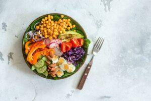 "Adevarul despre salata verde. Mihaela Bilic: ""Blocheaza rezultatele la dieta"""