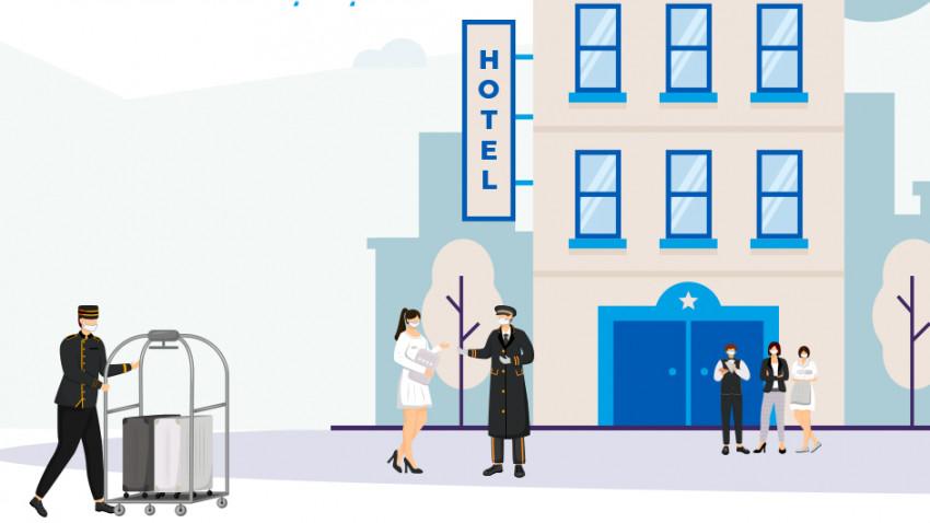 Testare GRATUITĂ. Personalul din industria hotelieră. Despre ce este vorba?