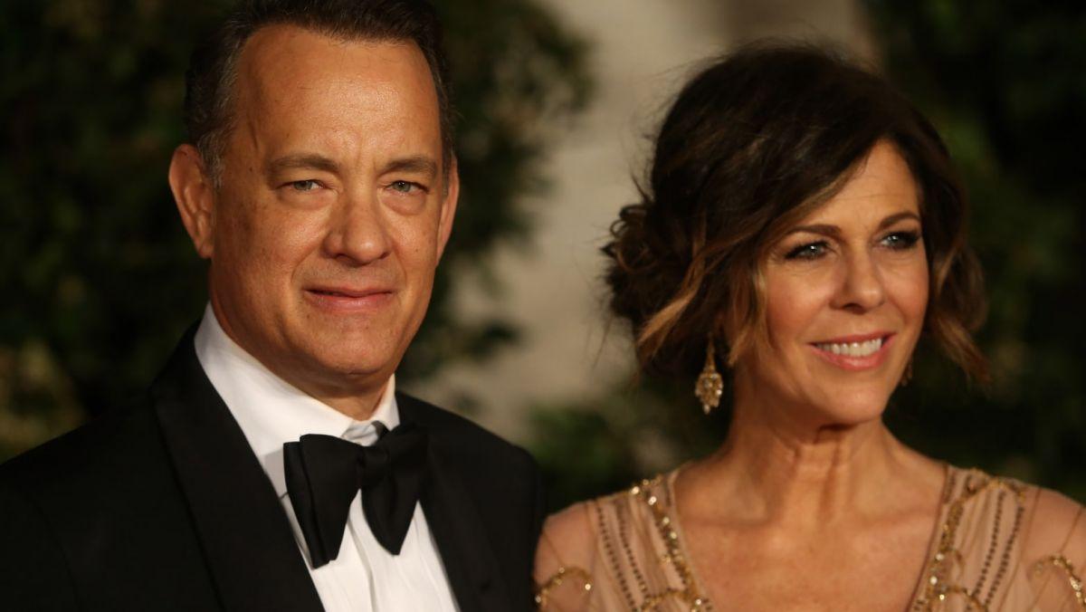 Tom Hanks și Rita Wilson au lăsat Hollywoodul pentru Grecia!