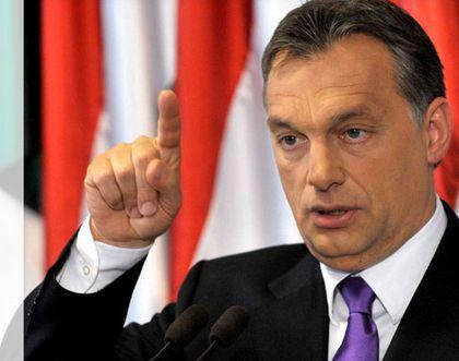 Viktor Orbán - Așteptăm al doilea val al epidemiei de coronavirus înarmați până în dinți