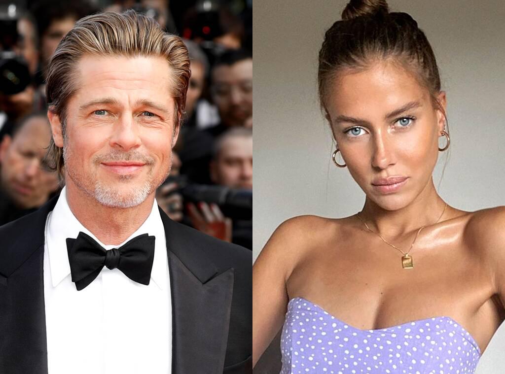 """Bombă în showbiz! Soțul iubitei lui Brad Pitt nu suportă geloziile. """"E un tip destuld e filosofic"""""""