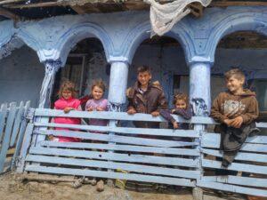 Realitate cruntă a României! Dezastru pentru copiii din mediul rural