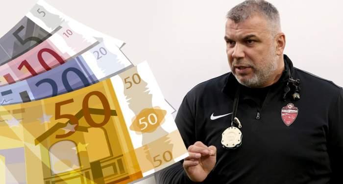 Cosmin Olăroiu, scandal pe bani cu un partener de afaceri