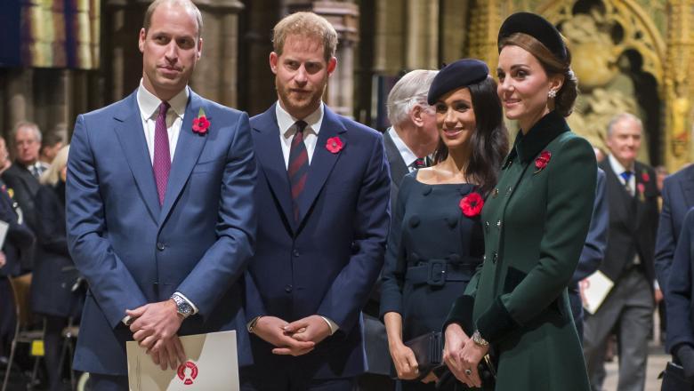 Familia regală trece printr-o tragedie de proporții. Ducesa, spitalizată de urgență
