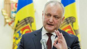 Igor Dodon încântat de descoperirea rușilor. Toate canalele de știri discută acet subiect