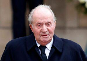 Juan Carlos: Fostul rege al Spaniei a confirmat că se află în Emiratele Arabe Unite