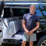 """Doliu în familia Stallone. Fratele îndrăgitului actor a făcut anunțul: """"A murit în somn"""""""