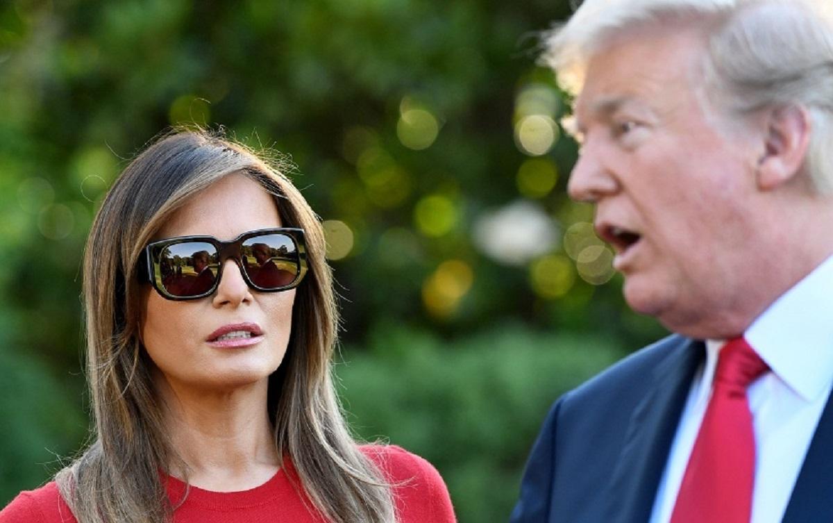 Noua locuință a Melaniei și a lui Donald Trump! Unde se vor muta cei doi, dacă vor pleca de la Casa Albă