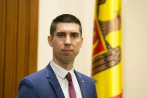 """Mesaj șocant. Vicepreședintele Parlamentului de la Chișinău: """"Moldova poate sări în aer în orice secundă"""""""