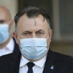"""Intră România în carantină? Nelu Tătaru, dezvăluire sumbră. """"Suntem, totuşi, într-un an pandemic"""""""