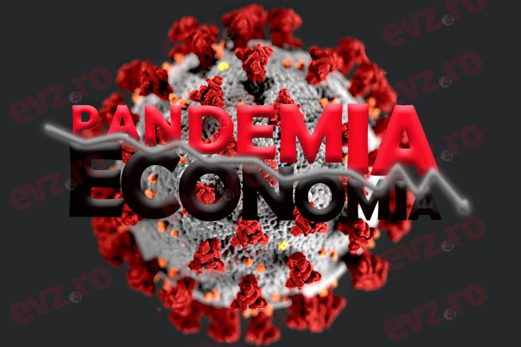 Criza acuta din cauza pandemiei de coronavirus. Pierderile sunt de ordinul miliardelor de dolari!