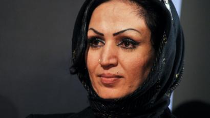 Prima femeie regizor din Afganistan, împușcată într-un atac armat. În ce stare se află?