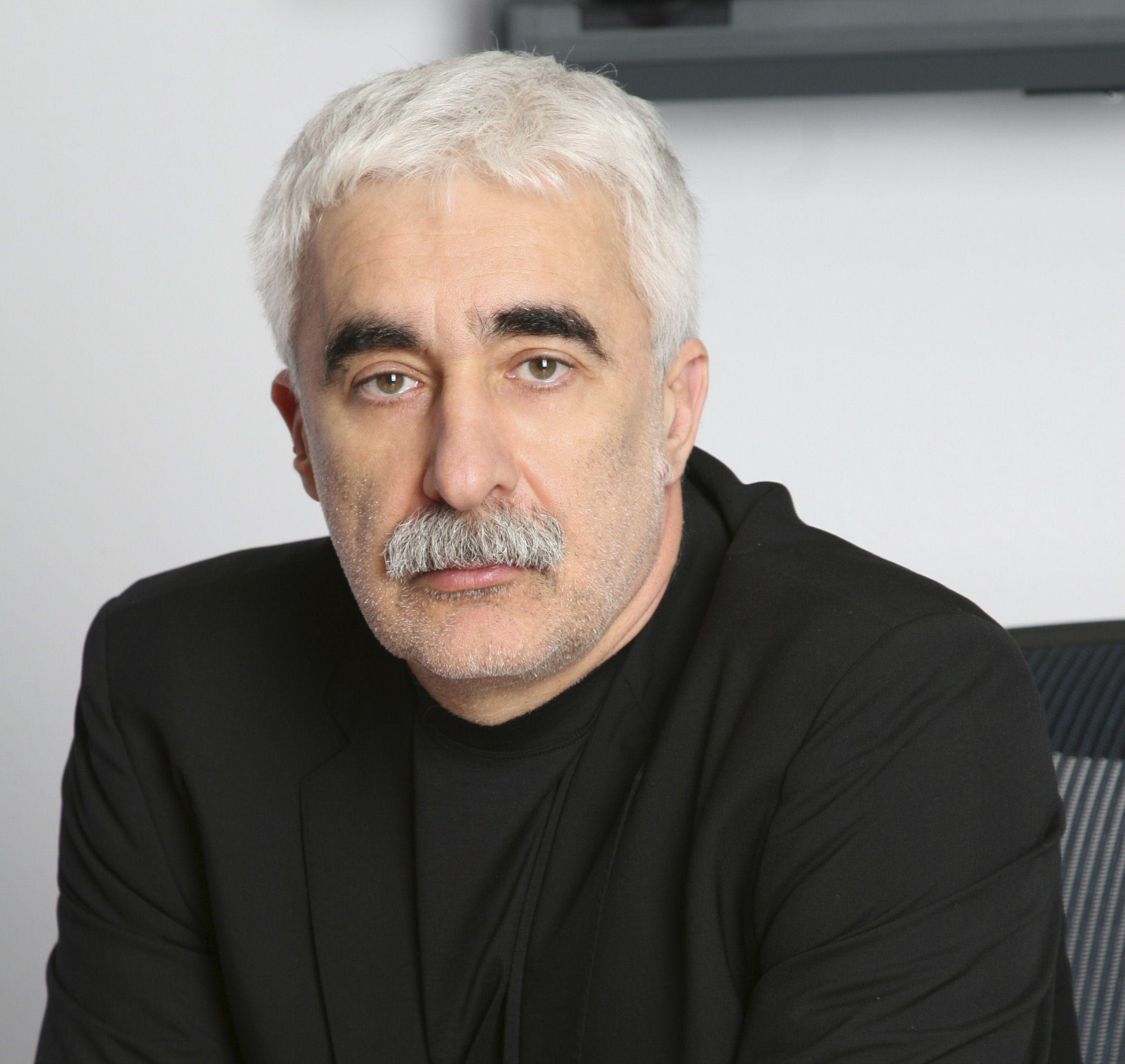 """Aleph News, postul TV al lui Adrian Sârbu, va emite de pe 1 septembrie! """"E un proiect al secolului 21"""""""