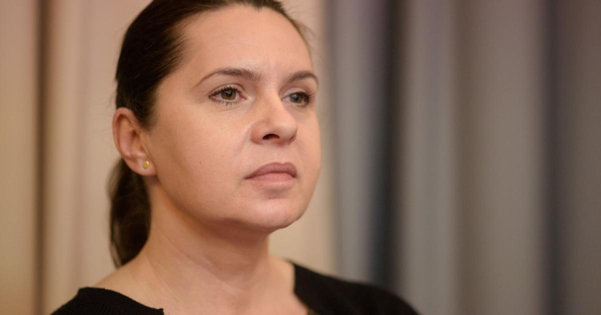 """""""Nu răspunzi la sms/ Eu îți scriu atât de des..."""" De ce i-a trimis Adriana Săftoiu un sms lui Ludovic Orban?"""