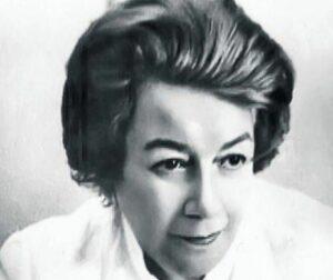 Secretele femeii care a trait 92 de ani! Ana Aslan a descoperit elixirul tineretii