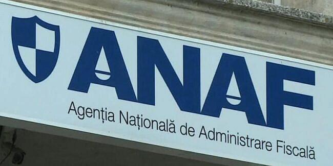 ANAF a pus la dispoziţia cetăţenilor un serviciu de programări online