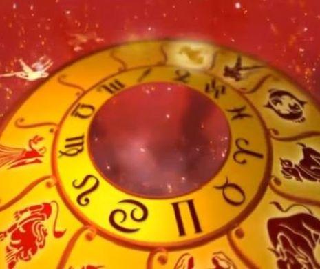 Horoscopul zilei! Vineri, 18 septembrie. Leii debordează de entuziasm