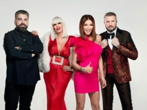 "Știrea serii! ""Bravo, ai stil! Celebrities"" revine la Kanal D"