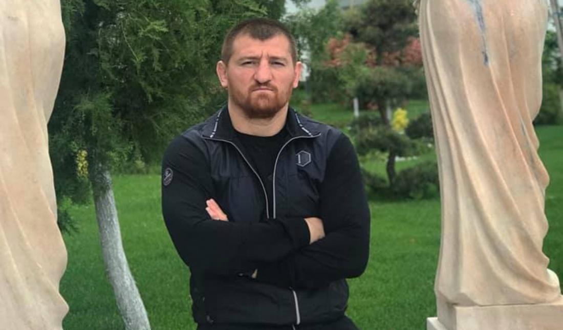 Cătălin Moroșanu, surpriză de proporții. Candidează pentru CJ Galați