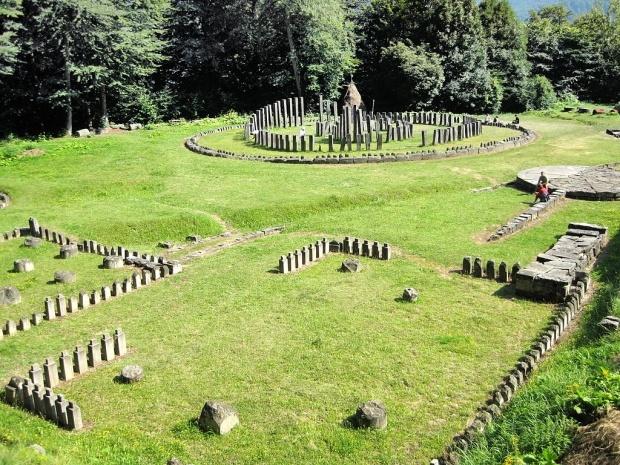 Vești bune! Cetatea dacică de la Sarmizegetusa. Proiect de conservare și restaurare