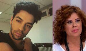 Michael Jackson de România l-a snopit din bătaie pe fiul Luminiței Anghel. Imagini terifiante