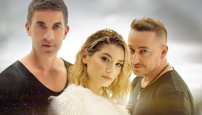 """DJ Project și Andia au spart topurile. Piesa """"Slăbiciuni"""" a devenit """"puternică"""" pe radiouri"""