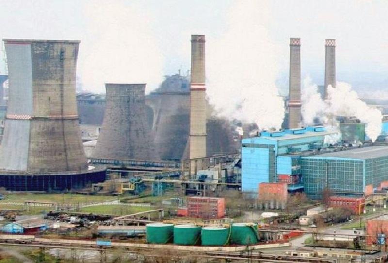 Toți angajații Electrocentrale Galați, concediați. 204 oameni își vor pierde locul de muncă