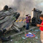 Numărul de decese cauzate de explozia din Beirut este alarmantă