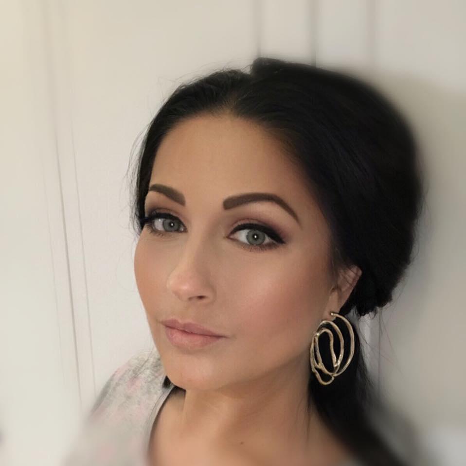 Gabriela Cristea, aniversare atipică. Cum și-a surprins soțul?