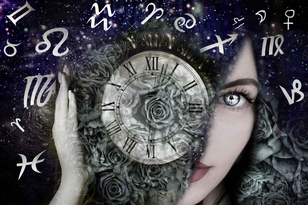Luna schimbarilor in horoscop! Astrolog:
