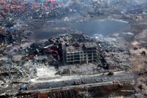 """Anunț de ultimă oră despre explozia din Liban: """"Tragedia umană este dublată de o tragedie..."""""""