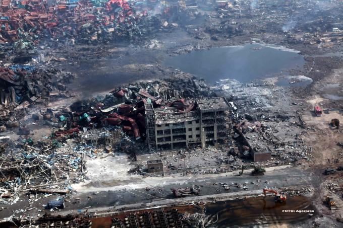 """Ambasadorul României în Liban. """"Sunt 100 de persoane decedate, peste 4000 de răniți și sute de persoane dispărute"""""""