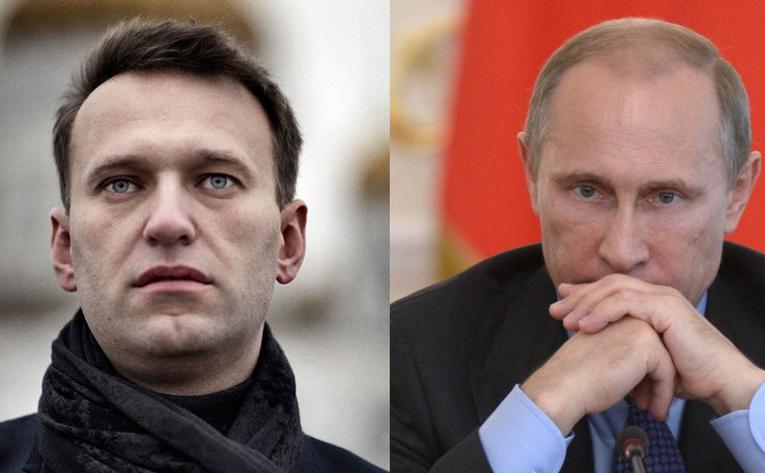 Putin, vinovat sau nu. Ce a declarat Alexei Navalnîi la ieșirea din spital