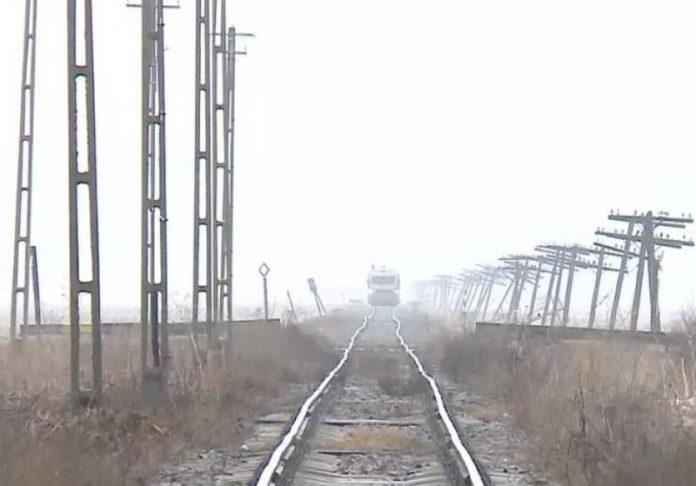 Situație dezastruasă la CFR.  Două accidente feroviare au avut loc astăzi în România