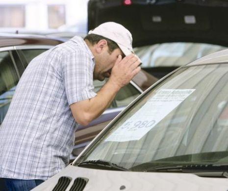 Un nou avantaj pentru vanzatorii de masini. Iata ce trebuie sa stie proprietarii!