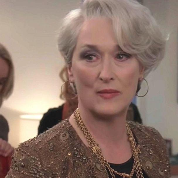 Meryl Streep se îmbracă tradițional! Actrița a purtat o ie românească. FOTO