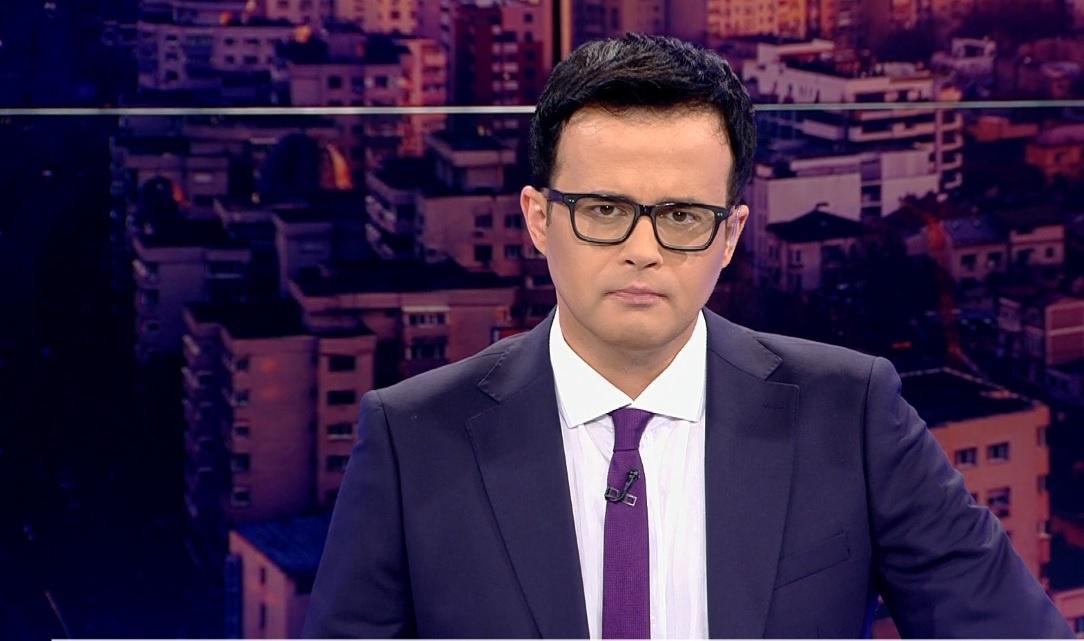 """De ce a prezentat Oana Zamfir emisiunea lui Gâdea. Ce s-a întâmplat cu producătorul TV? """"E ceva foarte important..."""""""