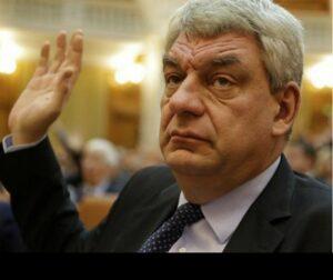 Fostul premier al Romaniei desfiinteaza guvernarea PNL: Cine inchide bisericile deschide iadul