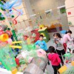 """Gabriela Firea a inaugurat Muzeul Copiilor. """"Un loc în care copiii și părinții vor trăi o experiență unică"""""""