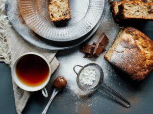 Pofta de zahar si paine. Un nutritionist spulbera toate miturile: Nevoie de calmare a capului