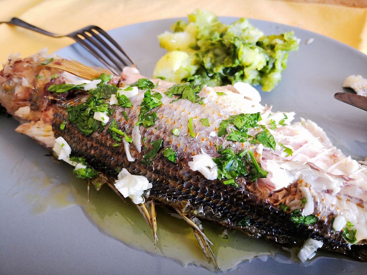 Nutriționistul avertizează: Nu ar trebui să consumăm acest pește!