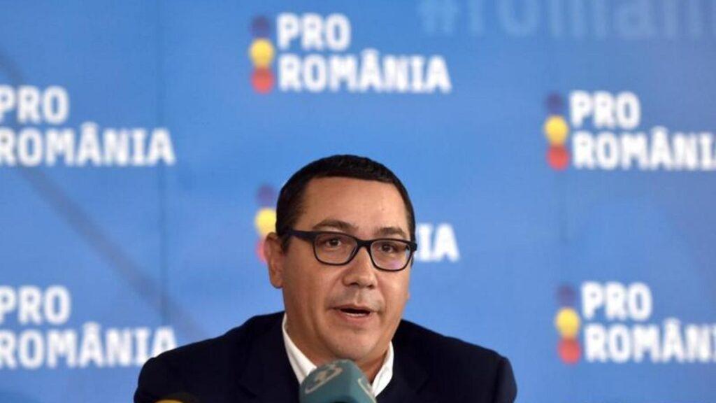 "Victor Ponta, mesaj impresionant în plină pandemie: ""Trebuie să salvăm firmele românești"""