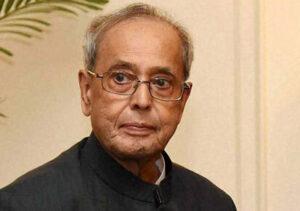Vestea tristă a serii! A murit fostul președinte al Indiei din cauza coronavirusului