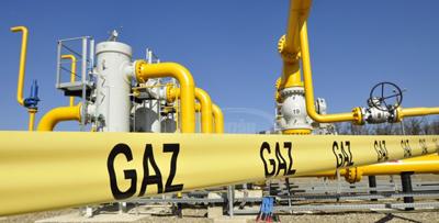 Trei luni pentru depunerea de proiecte în program de finanțare a inființării de distribuții de gaz
